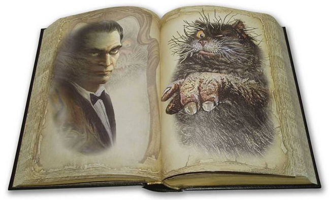 Книга Булгакова