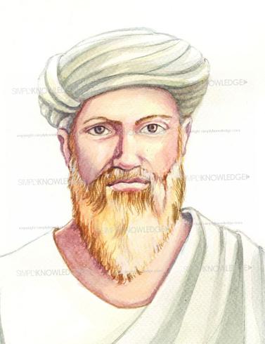 Портрет Пифагора