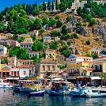 Интересные факты о городе Родос