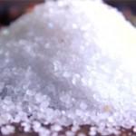 Интересные факты и данные о соли