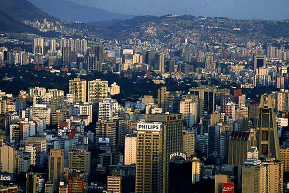 Недвижимость в Венесуэле