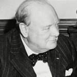 Уинстон Черчилль — интересные факты из жизни политика