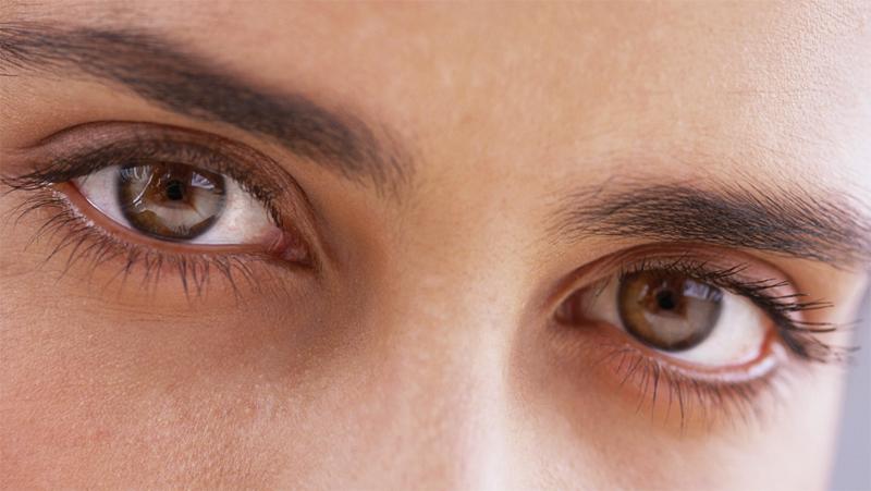 Глаза мужчины