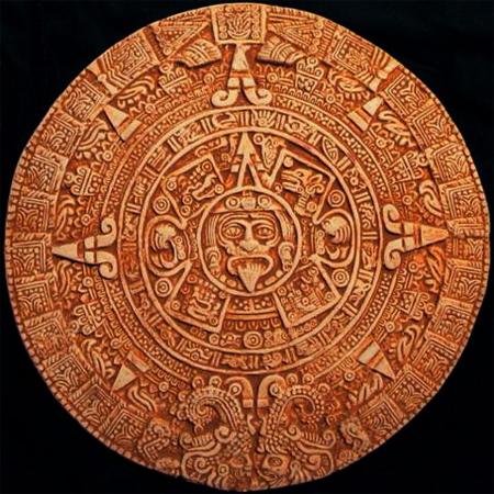 Календарь Майа