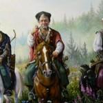 Интересные факты о казаках