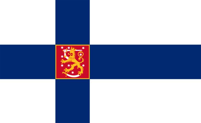 Рысь на флаге