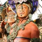 Интересные данные факты о племени Майя