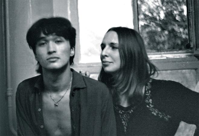 Виктор и Марианна