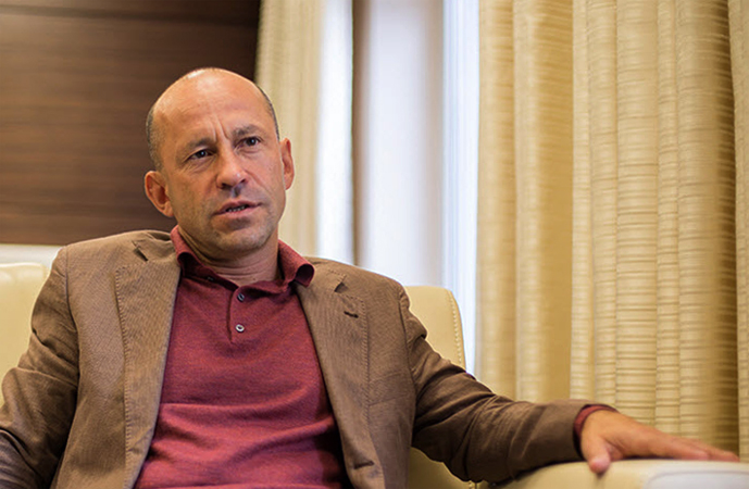 Александр Мошенский