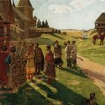 Интересные факты о славянах