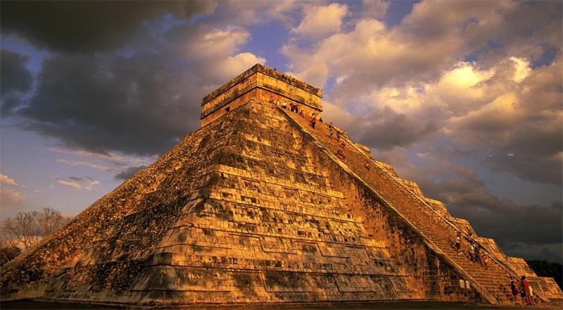 Сооружение Майа