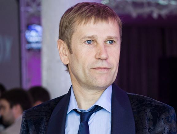 Виталий Арбузов
