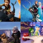 Лучшие мультфильмы для семейного просмотра: обзор и описание