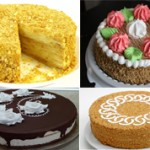 Топ-10 самых вкусных и популярных тортов