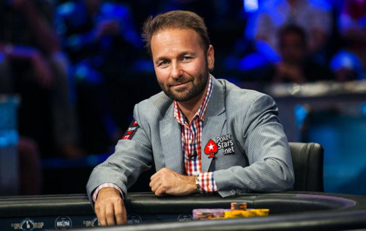 «Кид покер»