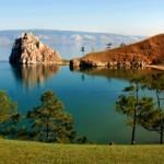 Самые интересные факты об озере Байкал