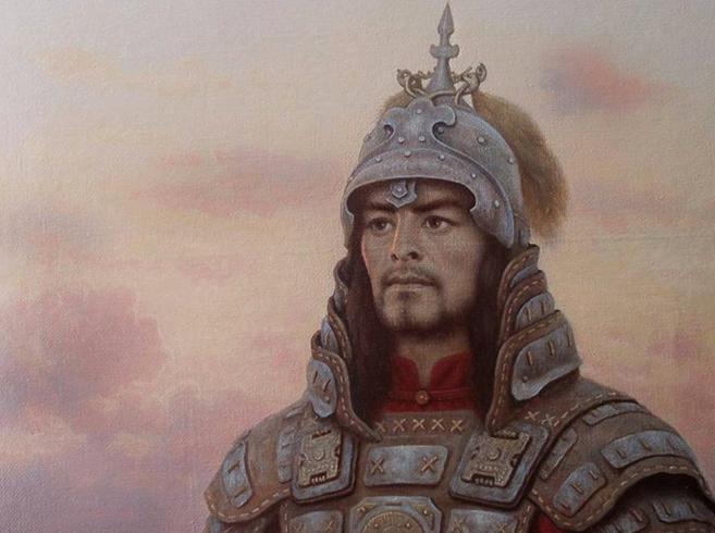 Правитель Чингисхан