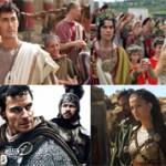 Лучшие исторические фильмы про древний Рим