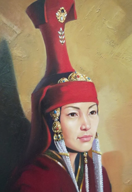 Хулан-хатун