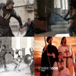Обзор лучших фильмов про крестоносцев