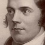 Интересные данные и факты из жизни Роберта Бернса