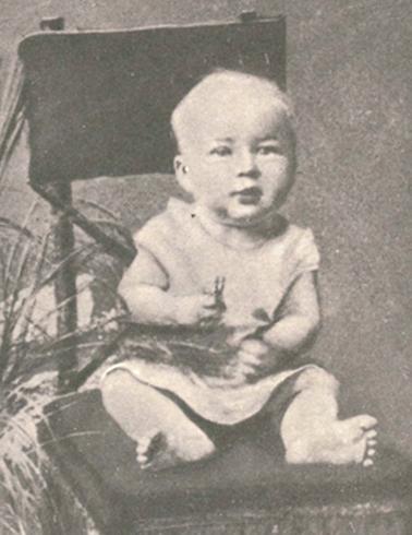 Малыш Аркадий