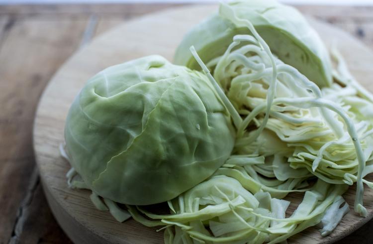 Приготовление капусты