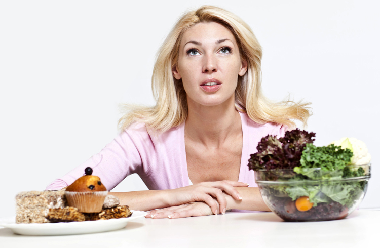Углеводы в еде