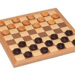Самые интересные факты про игру шашки