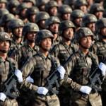 Топ-10 стран по численности армии