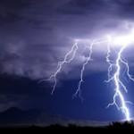 Самые интересные факты о грозе и молнии