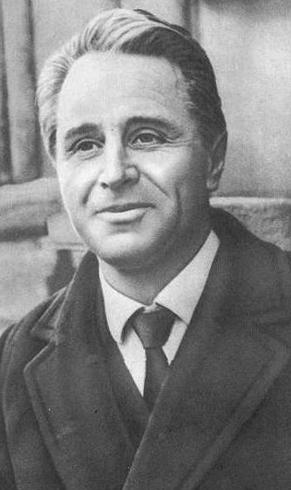 Зрелый Джеймс Олдридж