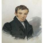 Интересные факты из жизни Жуковского Василия Андреевича