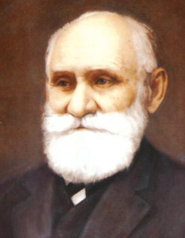 Портрет ученого
