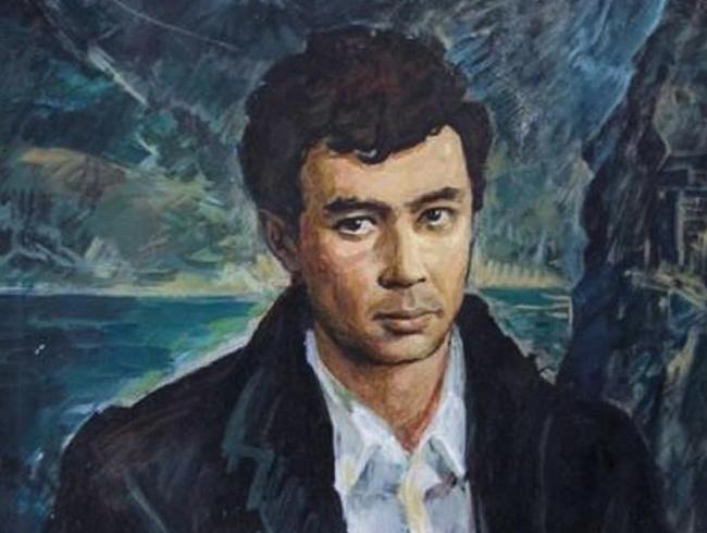Портрет Вампилова