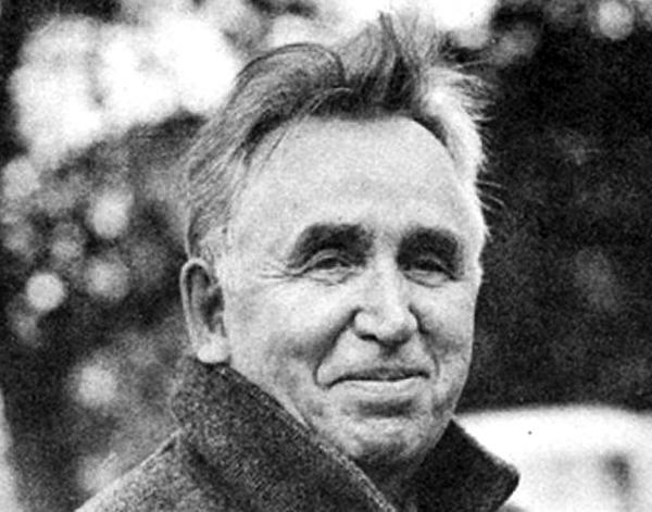 Веселый Виктор Федорович