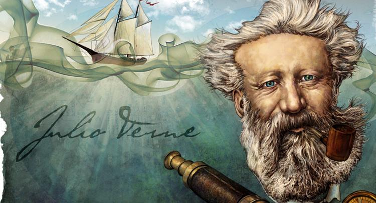 Великий путешественник Верн