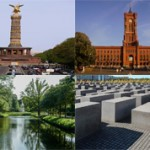 Самые красивые места Берлина