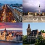 Самые красивые места в Будапеште