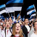 Эстония — самые интересные факты о стране