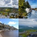 Самые красивые места Карелии