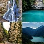 5 самых красивых мест Абхазии