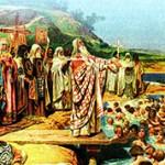 Интересные исторические факты о крещении Руси