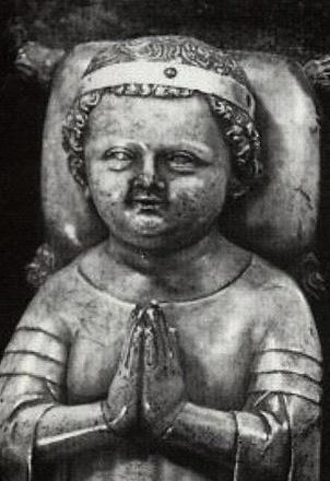 Иоанн I