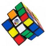 Самые интересные факты про Кубик Рубика