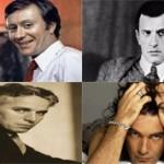 Самые красивые мужчины 20 века