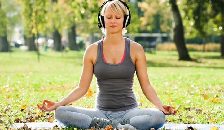Музыка для стресса