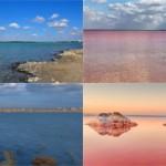 Самые красивые озера Крыма: описание и фото