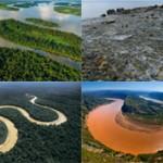 Самые интересные факты о реках