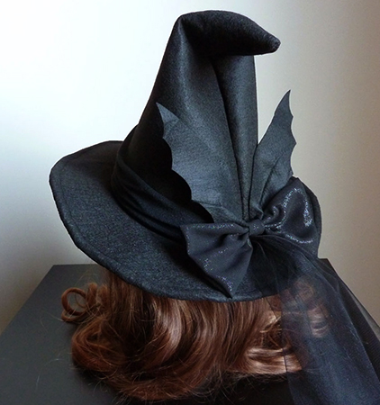 Остроконечная шляпа
